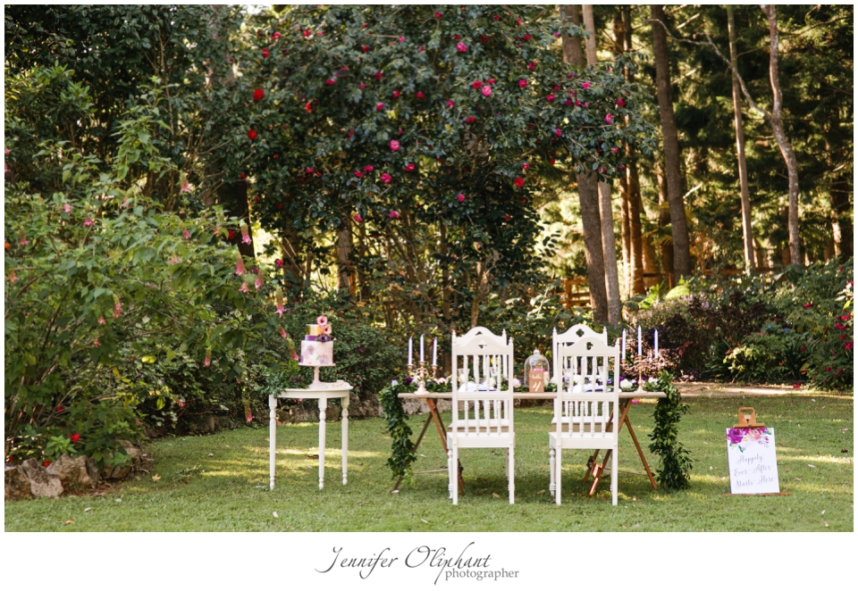 Floral Soiree ~ styled shoot to celebrate Spring!